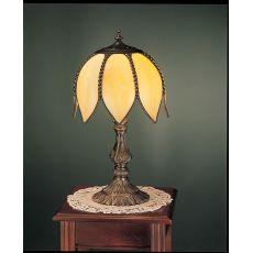 """18"""" H Tulip Accent Lamp"""