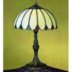 """24.5"""" H Daisy Table Lamp"""