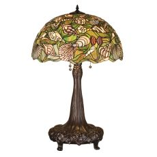 "31"" H Seashell Table Lamp"
