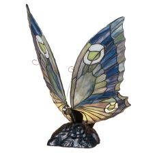 """15"""" H Butterfly Accent Lamp"""