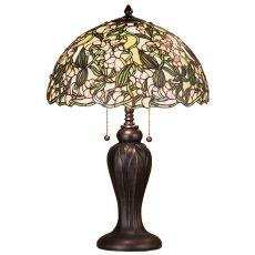 "24"" H Sweet Pea Table Lamp"