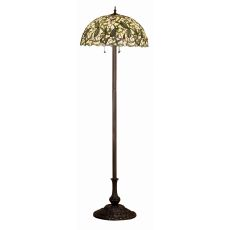 "63"" H Sweet Pea Floor Lamp"