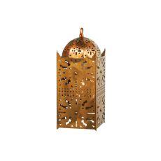 """8"""" Sq Moroccan Mini Pendant"""