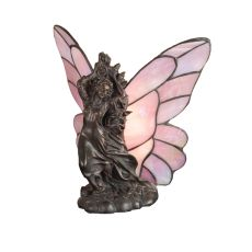 "8"" H Drifting Fairy Accent Lamp"