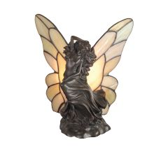 "8"" H Floating Fairy Accent Lamp"