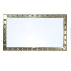 "51"" W X 29"" H Vanity Fair Illuminated Mirror"