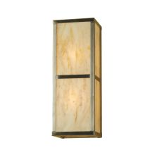 """6"""" W Kyoto Oblong Wall Sconce"""