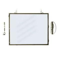 "48"" W X 41"" H Branches Mirror Frame"
