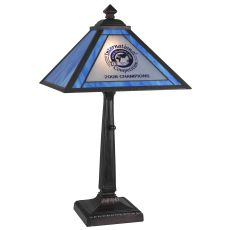 "23"" H Personalized Ems Global Inc Table Lamp"