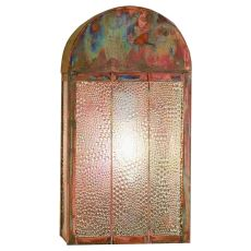 """8"""" W Clinton Arch Wall Sconce"""