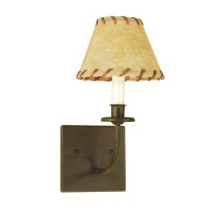 "6"" W Ranchero Wall Sconce"