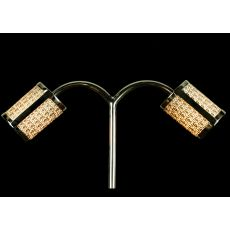 "14"" W Guerlain Table Lamp"