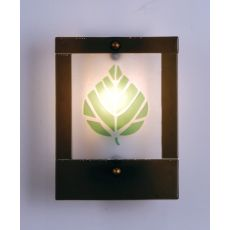 """9"""" W Metro Fusion The Wrigley Wall Sconce"""