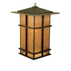 "22"" W Tea House Lantern Pendant"