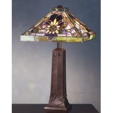 "22"" H Solstice Table Lamp"