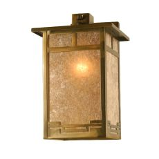 """9"""" W Roylance Solid Mount Wall Sconce"""