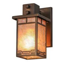 """4.5"""" W Roylance Solid Mount Wall Sconce"""