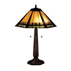 "25"" H Albuquerque Table Lamp"