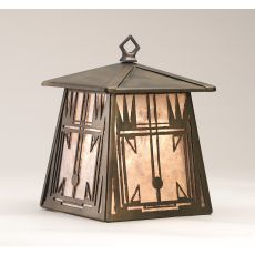 """7.5"""" W Southwest Hanging Wall Sconce"""