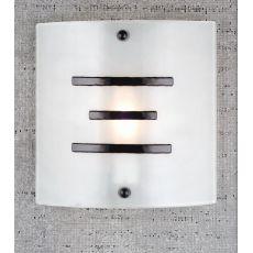 "11"" W Metro Fusion Klaatu Wall Sconce"