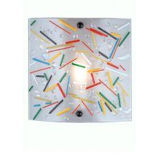 "11"" W Metro Fusion Circus Wall Sconce"