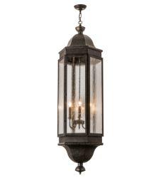 "18""W Gascony Lantern Pendant"