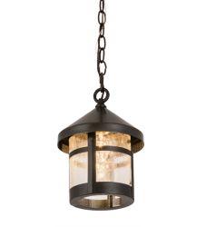 """8""""W Fulton Hanging Lantern Pendant"""