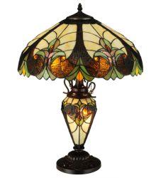 """25""""H Sebastian Table Lamp"""