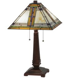 "23""H Nevada Table Lamp"