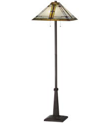 "63""H Nevada Floor Lamp"