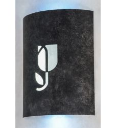 """12""""W Country Inn Led Wall Sconce"""