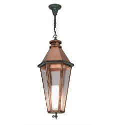 """14""""W Millesime Lantern Pendant"""