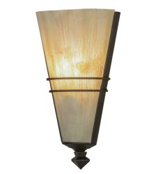 """7.5""""W St. Lawrence Led Wall Sconce"""