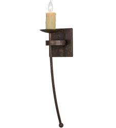 """6""""W Bechar Wall Sconce"""