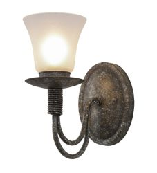"""5""""W Bell Wall Sconce"""