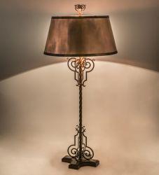 """72""""H Clarice Floor Lamp"""