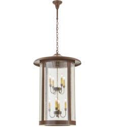 """24""""W Fulton Prime Lantern Pendant"""