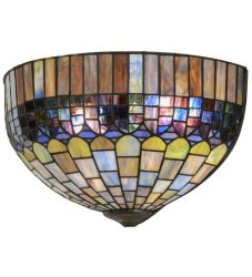 "16""W Candice Wall Sconce"