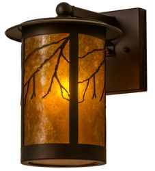 "8""W Branches Wall Sconce"
