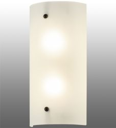 """8""""W Cilindro Wall Sconce"""