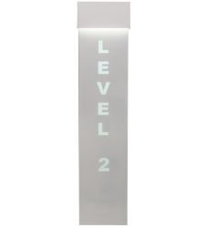 """20""""W Level 2 Sconce"""