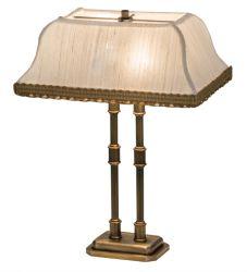 "12.5""W Templeton Brass Bar Light"