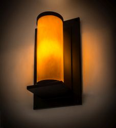 """12""""W Legacy House Wall Sconce"""