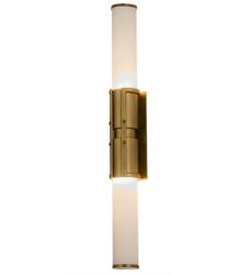 "3""W Cilindro Cintura Wall Sconce"