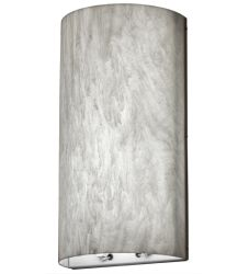 """11""""W Cilindro Wall Sconce"""