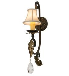 "6""W Ingrid Wall Sconce"