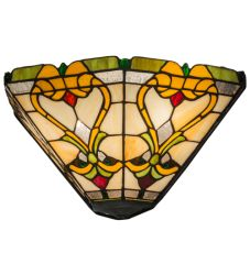 "16""W Middleton Wall Sconce"