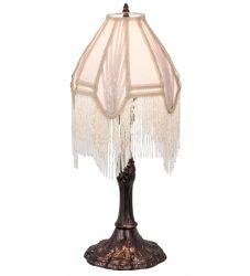 """25""""H Arabesque Accent Lamp"""