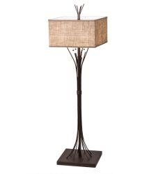 "63""H Ramus Floor Lamp"