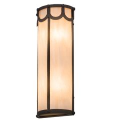 """8""""W Carousel Wall Sconce"""